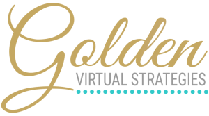 Golden Virtual Strategies Logo